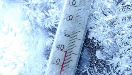 В Украину идут морозы: где похолодает сильнее всего