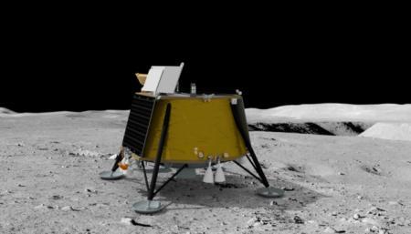 Украинско-американская компания будет сотрудничать со SpaceX для миссии на Луну