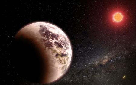Найдена самая близкая к нам экзопланета