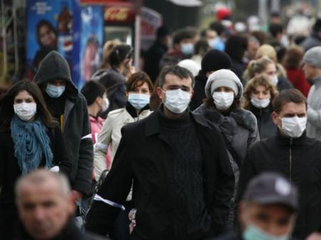 COVID-19: Россия обновила антирекорд по смертности