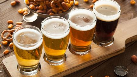 Самые невероятные факты о пиве