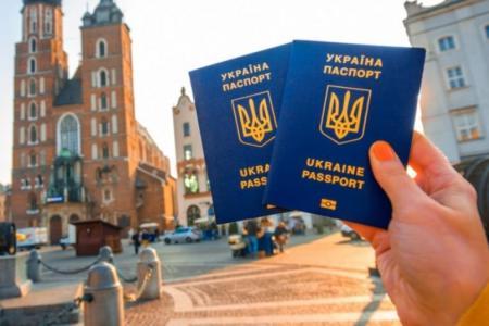 В МИД Украины рассказали о наиболее частых причинах непропуска по безвизу
