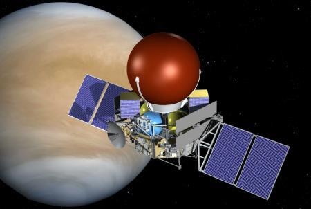 Советская венерианская станция упадет на Землю