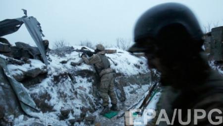 В Широкино ВСУ ликвидировали диверсантов и взяли пленных