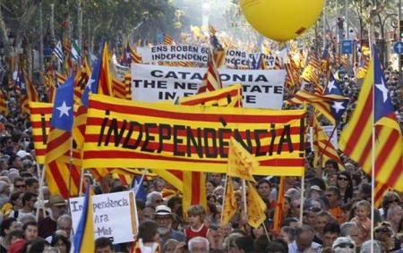 Как важные вещи подменяют неважными: стрельба в Лас-Вегасе и референдум в Каталонии