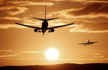 Названы самые пунктуальные авиакомпании июля