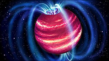 Впервые обнаружена суперпланета под названием Элегаст