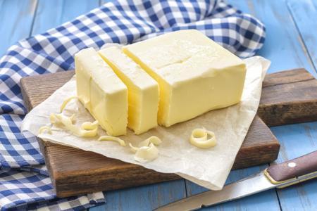 Молочный ликбез: сливочное масло – факты, мифы и предрассудки