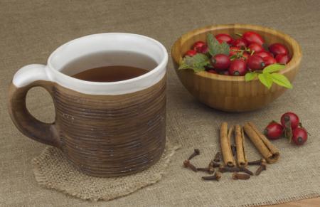 Пьешь - и худеешь: 7 видов чая, сжигающих жир