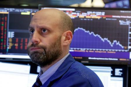 Обвал рынков США: богатейшие люди мира потеряли за день $114 миллиардов