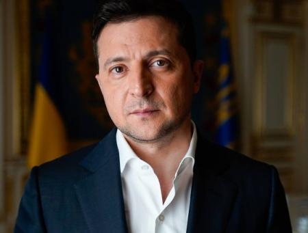 der-ukrainische-praesident