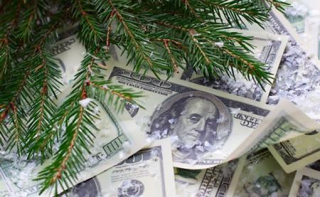 «Новогодний» курс доллара – прогноз аналитиков