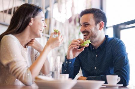 3 правила питания для женщин и мужчин после 40 лет