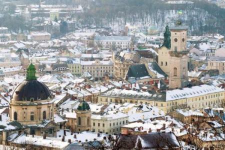 Львов получил звание «Молодежная столица»