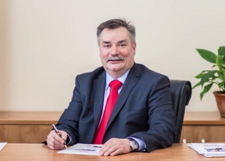 Томаш Мурас: наш приоритет на кризисное время – сохранить людей