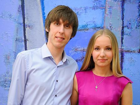 Максим і Юлія Волошини: Арт-дилери не інвестують у посередність
