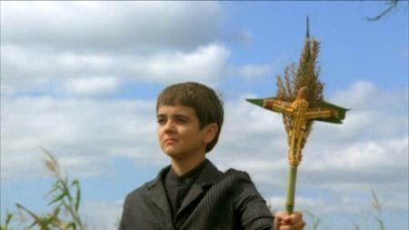 Дети кукурузы, или «Новороссия» как зомби-аттракцион