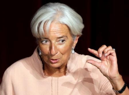 Весенняя оттепель от МВФ: реформы проводить все же придется