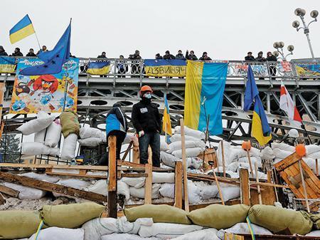 Зачем власти провоцируют украинцев на третий Майдан