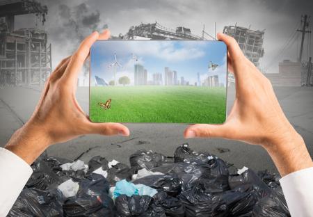 """Экология""? Самая простая задача"