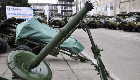 «Убийственные Молоты»: Счетная палата проверит предприятия Укроборонпрома