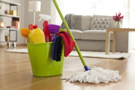 Как правильно убирать квартиру на карантине – советы вирусологов