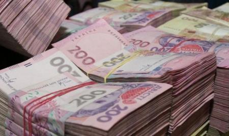 В Украине насчитали 335 гривневых миллионеров