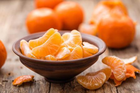 Какую пользу организму принесут мандарины