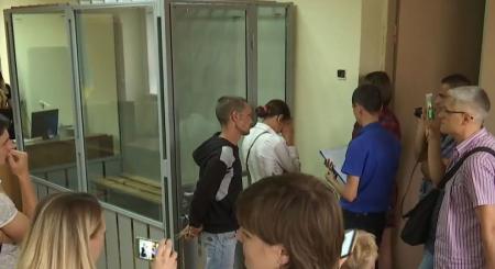 Кировоградского депутата, который морил голодом сына, лишили родительских прав