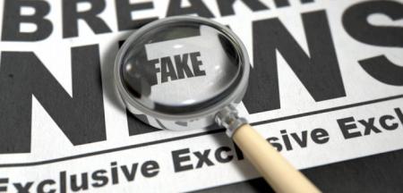 Раде предлагают ввести штрафы до 50 тысяч за распространение фейков в СМИ и интернете