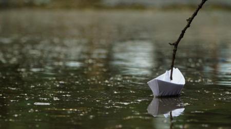 Украинцам обещают дожди и резкое похолодание