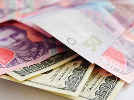 МВФ прогнозирует незначительное падение курса гривни
