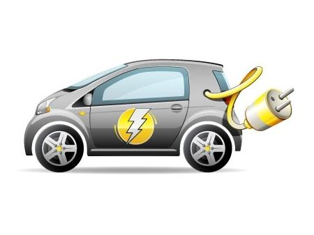 Продажи электромобилей в Украине выросли на 10%