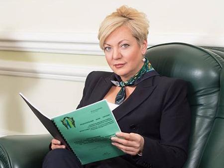НАБУ начало проверку декларации Гонтаревой
