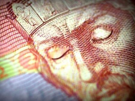 Украинцы забрали почти 2 миллиарда из банков в январе