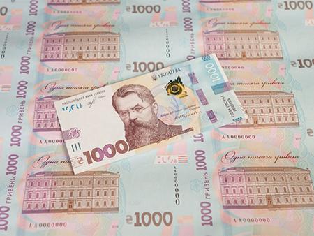 В Нацбанке подсчитали, какую сумму украинцы держат