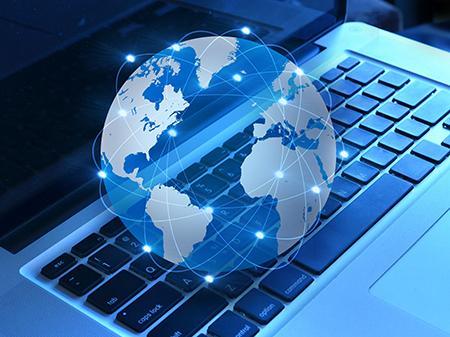 Украина опустилась в мировом рейтинге скорости интернета