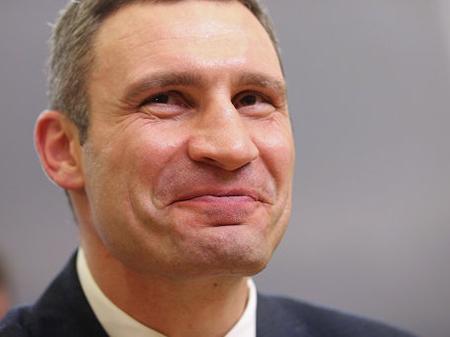 Кличко хочет перечислить окружению Микитася 600 млн грн авансом