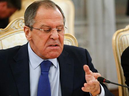 Россия недовольна сотрудничеством Украины и Хорватии по Донбассу