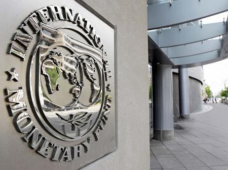 МВФ назвал сумму долга, которую Украина должна погасить в 2021 году