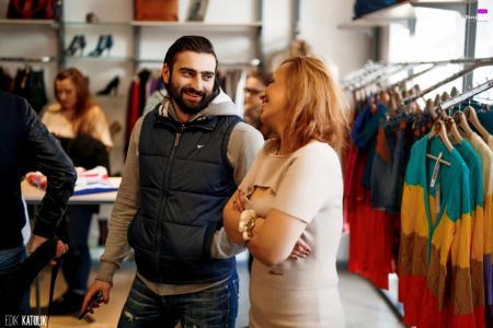 Интернет магазин брендовой одежды и обуви Brandcod – 4 года на рынке ... ecdeb439eb3