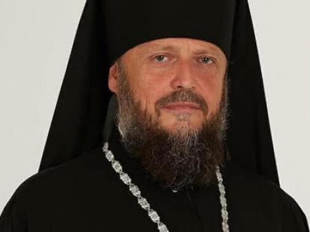 Из Украины депортировали священника Московского патриархата