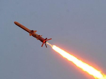 Украина успешно испытала новый противокорабельный ракетный комплекс
