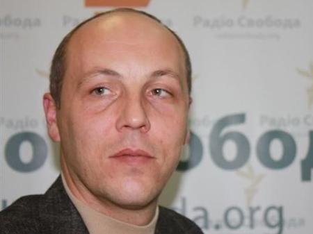 Парубий рассказал, когда разблокируют закона об украинском языке