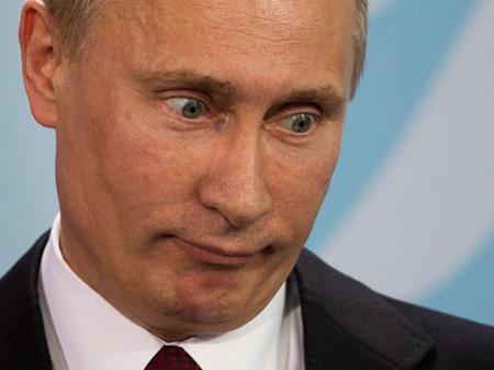 В преддверии президентских выборов Путина настиг страх сепаратизма