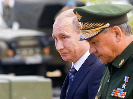 Путін розглядає Україну як частину імперії – американський політолог