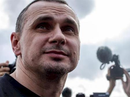 Сенцов: Нам предлагают договориться с убийцами