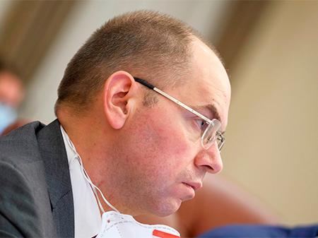 Локдаун в Украине: министр рассказал, остановят ли транспорт