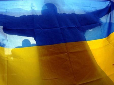 Украинцы озаботились наступлением на свободу слова