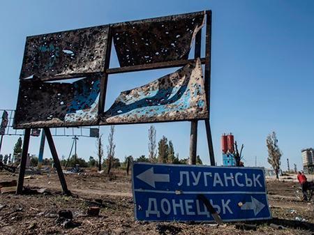 Сутки в ООС: 12 обстрелов, ранен солдат ВСУ